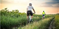 Cycling is great way to experience the beauty of the Lancashire countryside