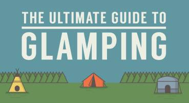 The Ultimate Guide to Glamping