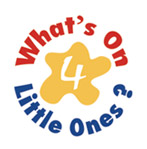 WHAT'S ON FOR LITTLE ONES?